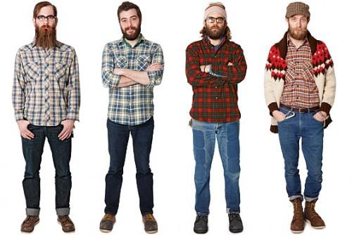 Kto je hipster?