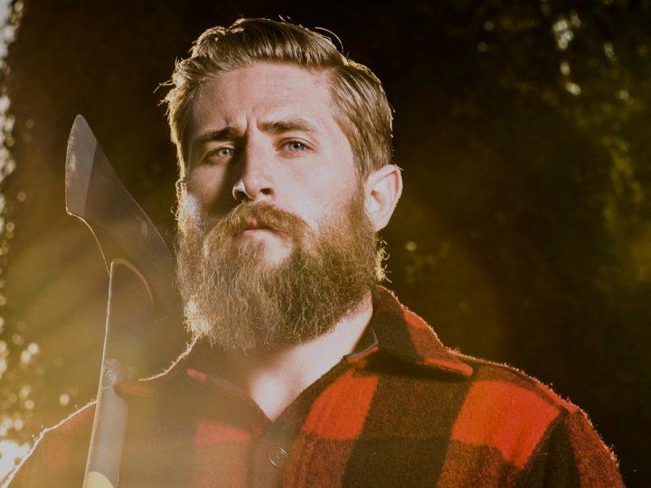 Lumbersexuáli: Aj hipsteri chodia do lesa