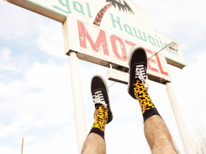 Nové Happy Socks na sklade!