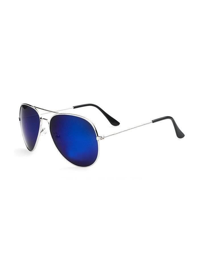 Slnečné okuliare Blue Mirror