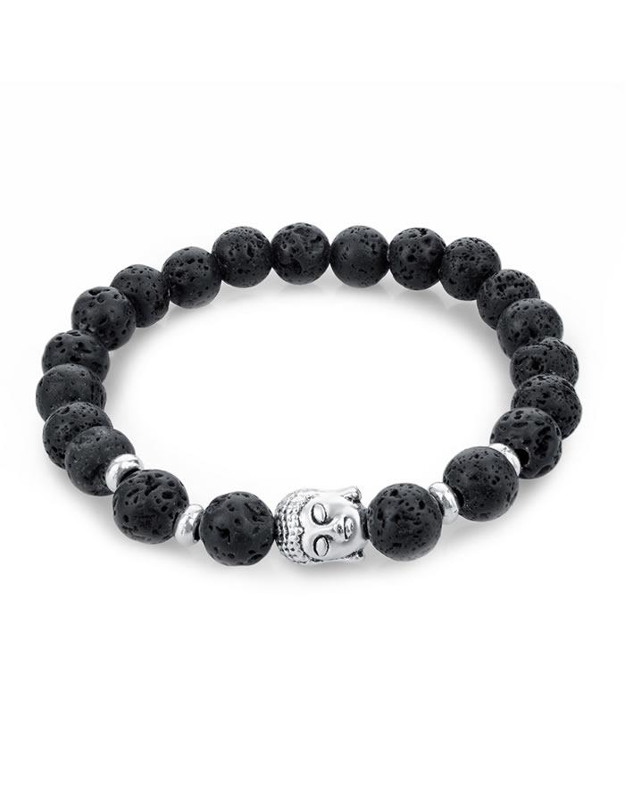 buddha-black