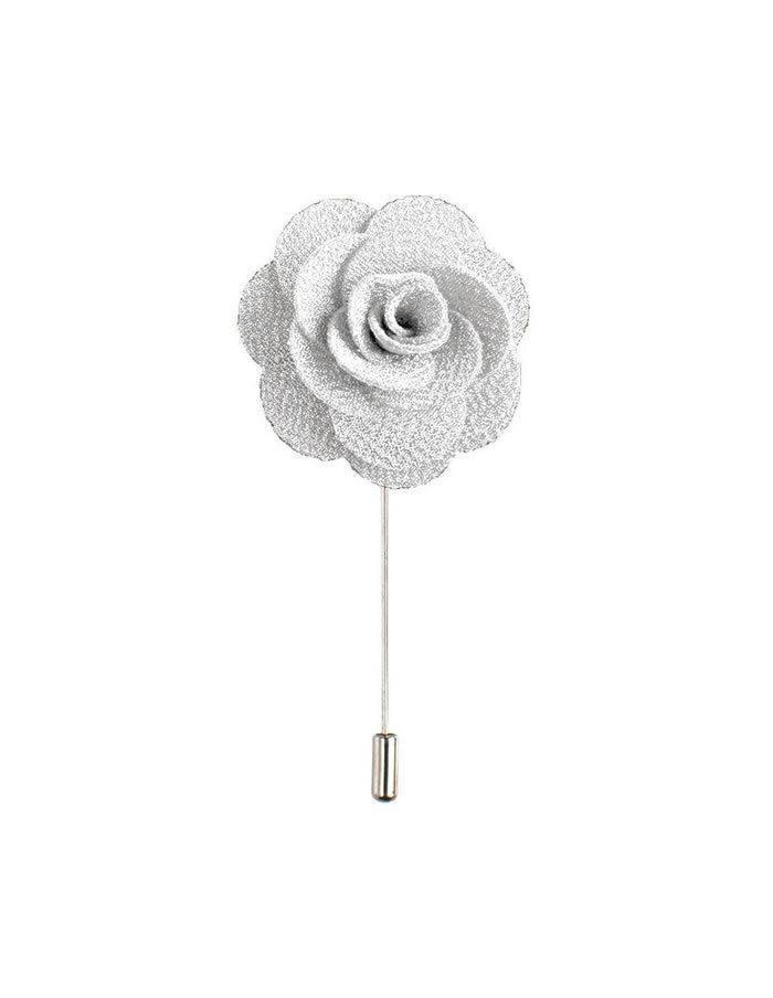 Biely lapel pin