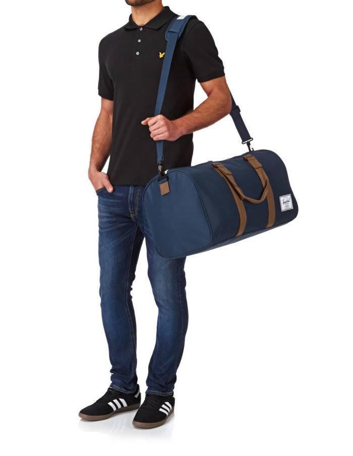 Cestovná taška Herschel Novel