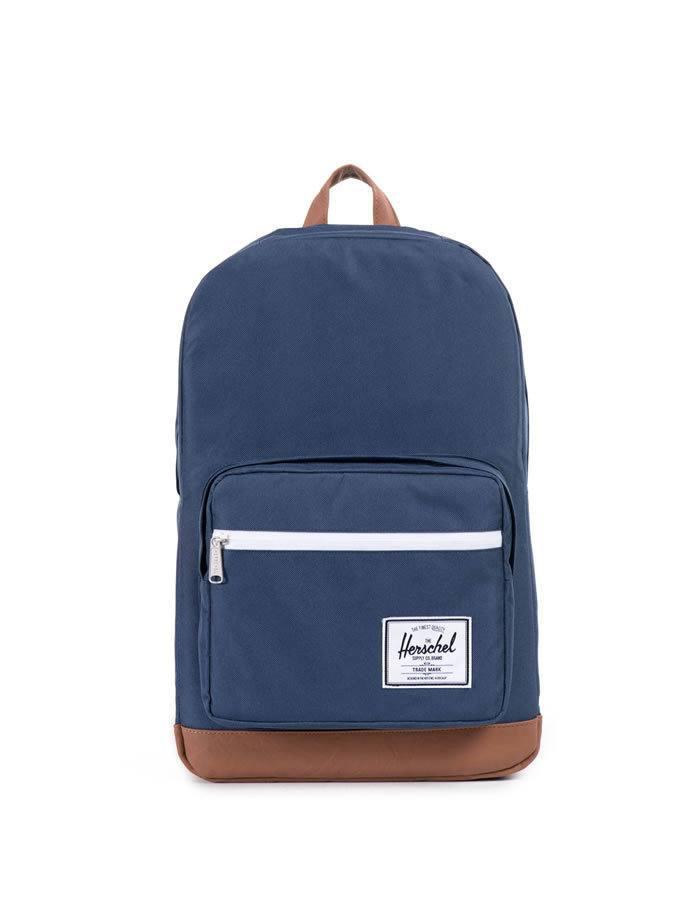 Modrý ruksak Herschel Pop Quiz