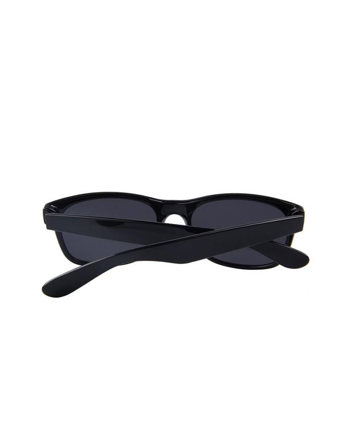 Klasické slnečné okuliare Wayfarer