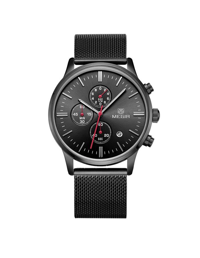 Prémiové hodinky MEGIR