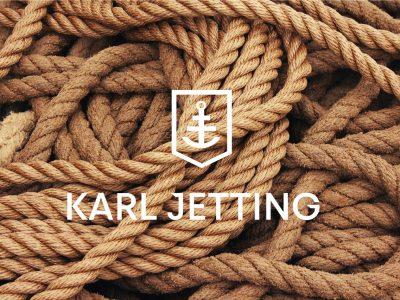 Predstavujeme vám Karl Jetting: Námornícke náramky zo Slovenska